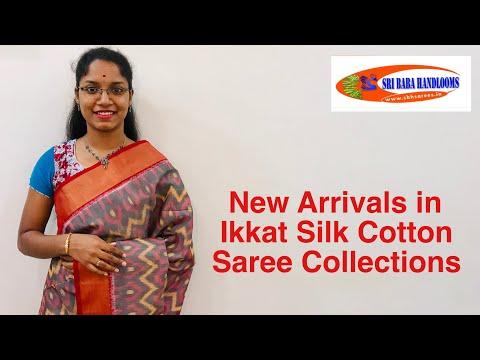 Madhuram Soft Silks | Prashanti from YouTube · Duration:  19 minutes 56 seconds