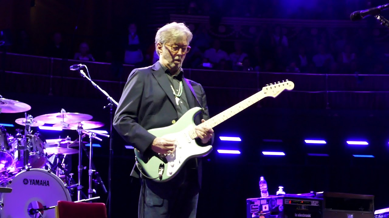 eric clapton purple rain royal albert hall london 16th may 2019 youtube. Black Bedroom Furniture Sets. Home Design Ideas