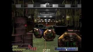 Arcade Longplay [253] Maximum Force