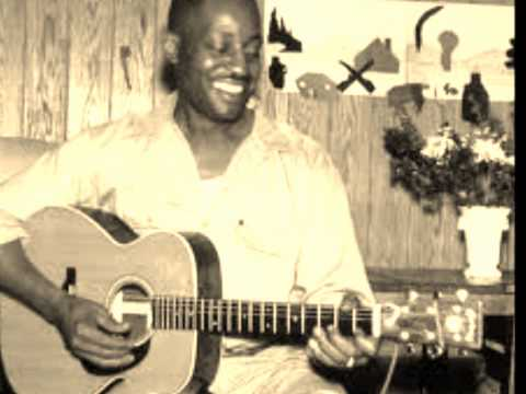 Big Bill Broonzy-In the Evenin' (when the sun goes down)