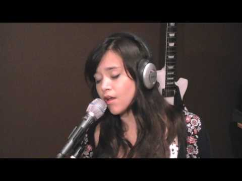 Bruno Mars - Just The Way You Are (Cover) Megan Nicole