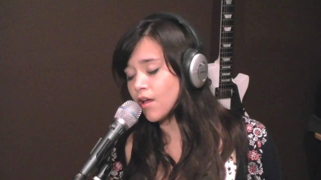 Megan Nicole – Just the Way You Are Lyrics   Genius Lyrics