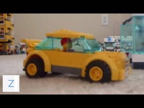 Lego Shorts Drift Youtube