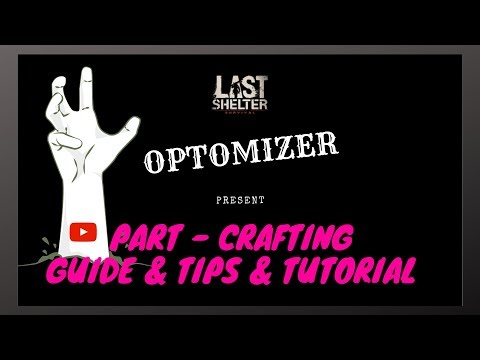 Last Shelter Survival APC Part Crafting Guide and Tips