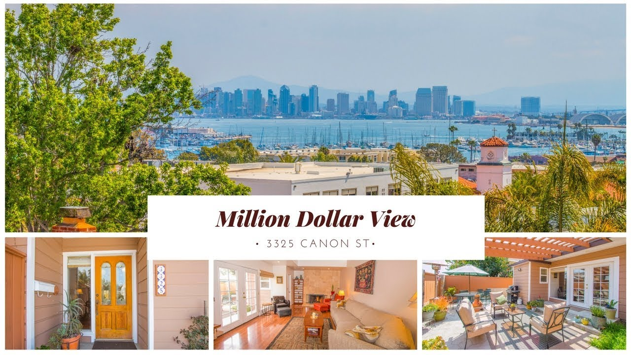 Million Dollar View 3325 Canon St Pemberley Realty