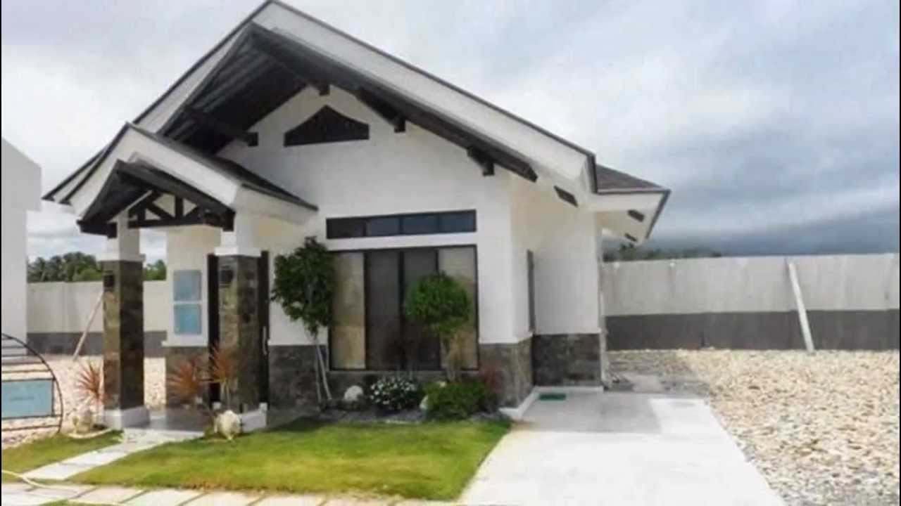 one storey house design philippines house designs one storey house design philippines