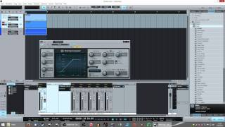 Tutorial: Sidechain compression in Presonus Studio One