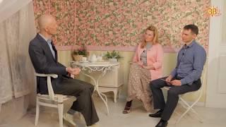 Интервью с Валерием Комысовым «Благодарю родителей»