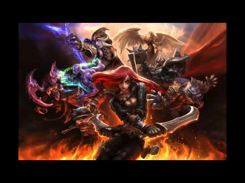 League of Legends: Dominion Background Music