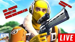 🔴 FORTNITE - UPDATE I RI (REVOLVERI I RI) + GIVEAWAY 1000 VBUCKS!!