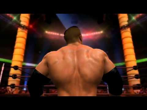 Triple H Makes His Entrance In WWE'2K14