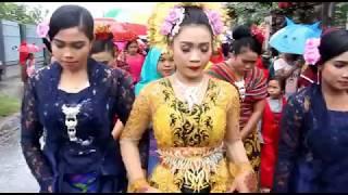 Lombok Traditional / Nyongkolan / Roshae