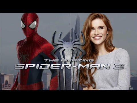 The Amazing Spider-Man 3 Fanmade Trailer #5