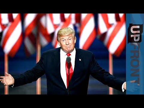 Will Donald Trump win the US presidential election? - UpFront