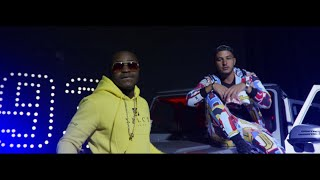Landy (ft. Hornet La Frappe) - Vitesse (Clip Officiel)