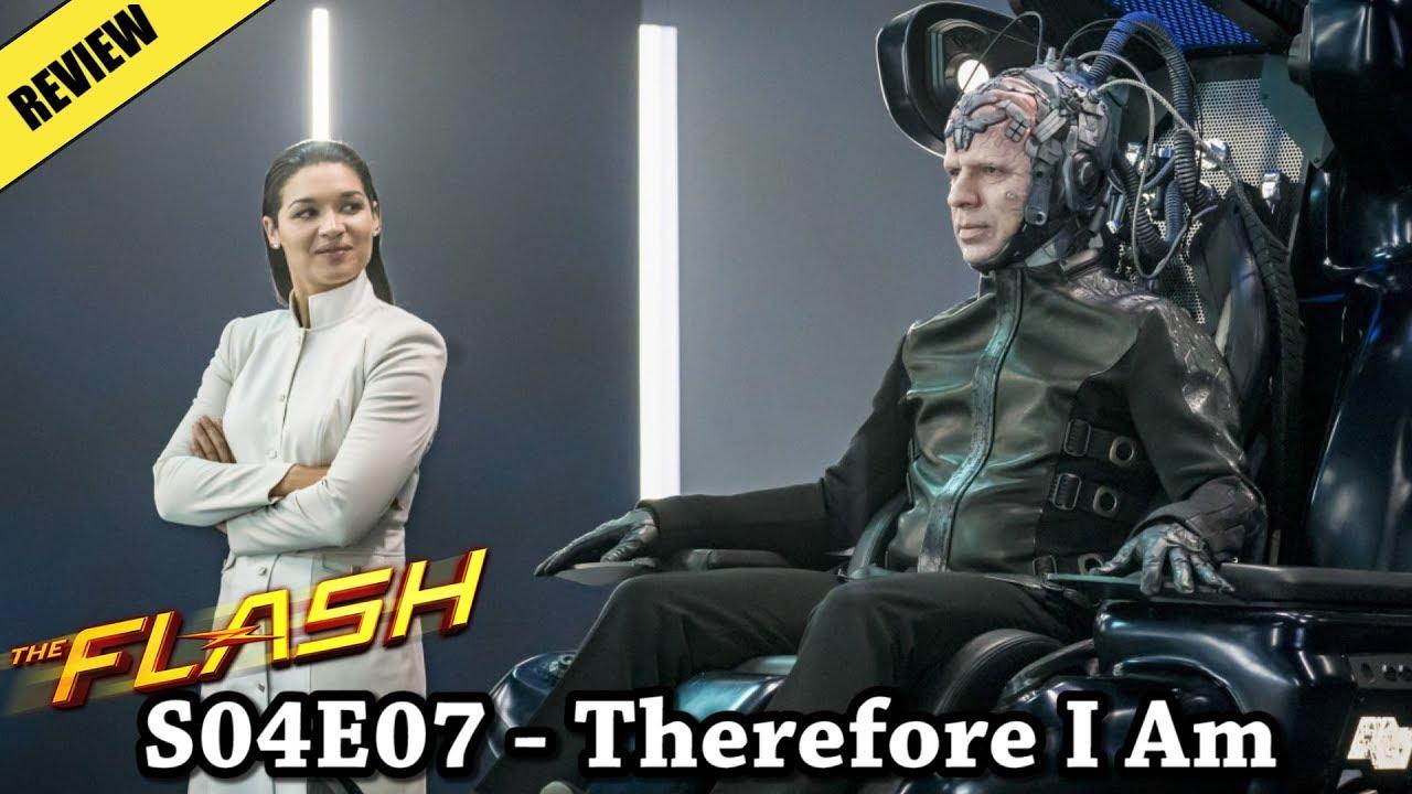 the flash s04e07 promo