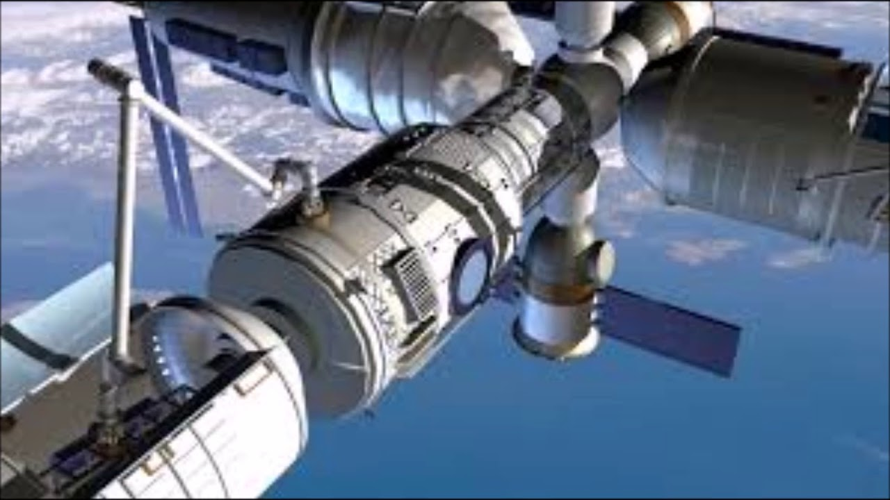 china space station - 1200×680