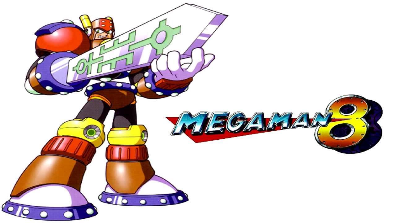 Mega Man 8 Sword Man Stage Sega Genesis Remix Youtube