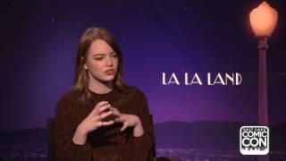 Exclusive Interview: Emma Stone