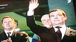 Открытие олимпиады 2012 в Лондоне(Россия в Лондоне. Открытие олимпиады 2012 в Лондоне., 2012-11-08T21:41:09.000Z)
