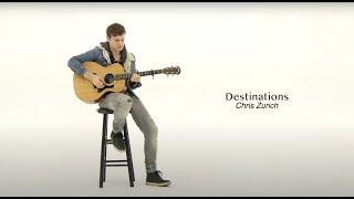Destinations - Chris Zurich
