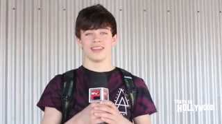 Hayes Grier Wants To Meet You! Come To His United 26 Tour With Alec Bailey and Friends!