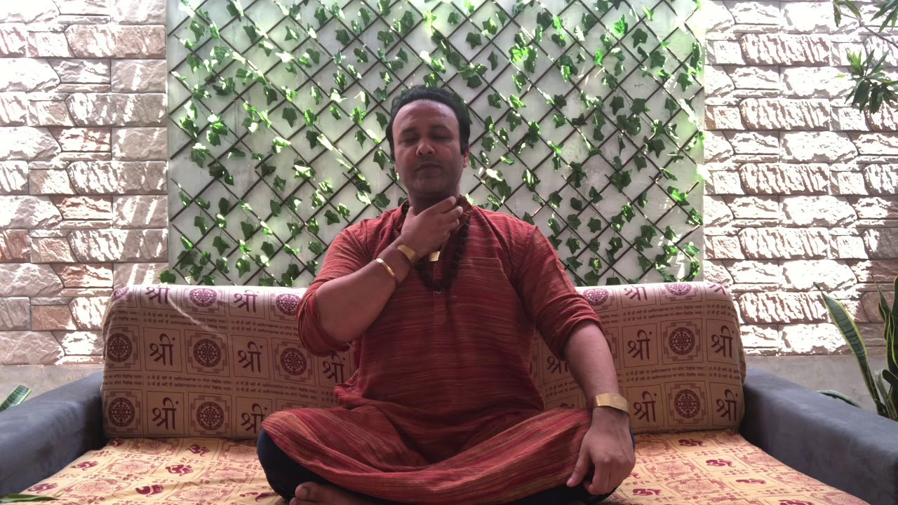 Vishuddhi Purification - Sexual Health Yoga