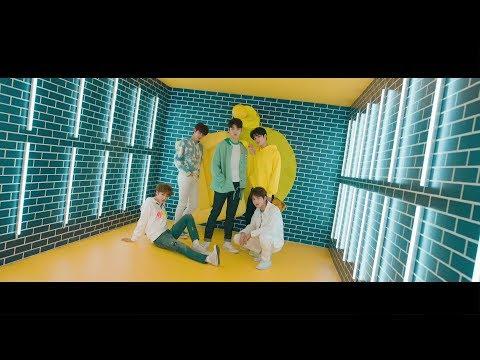 TXT () '    (CROWN)' Official MV