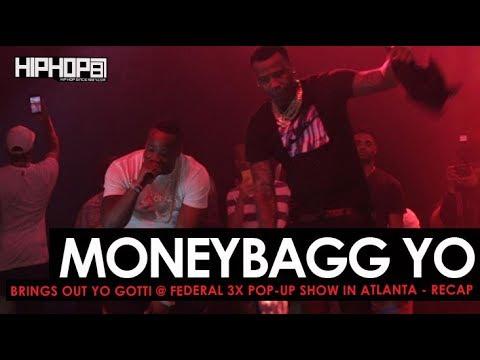 Moneybagg Yo Brings Out Yo Gotti To Perform