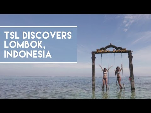 Lombok & The Gili Islands - A Quieter Alternative To Bali - TSL Discovers Indonesia 2015: Episode 2