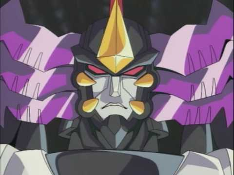 Transformers Robots In Disguise Episode 2-1 (HD)