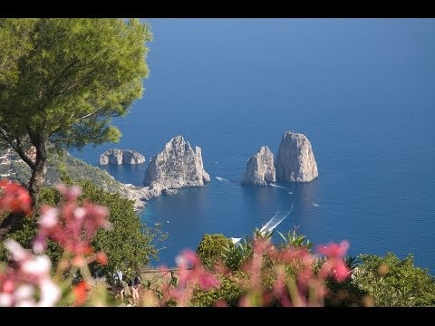How to see Capri in just one day