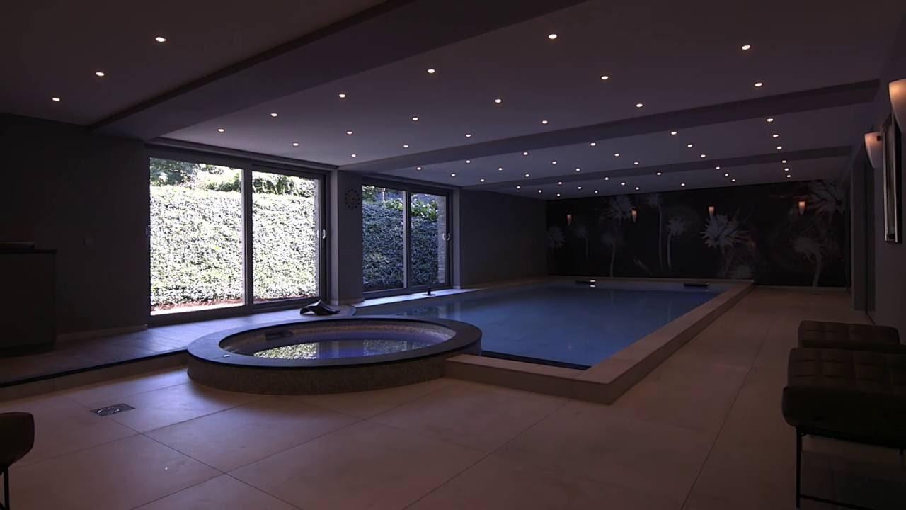 Renovatie priv zwembad in nijmegen youtube for Renovatie zwembad