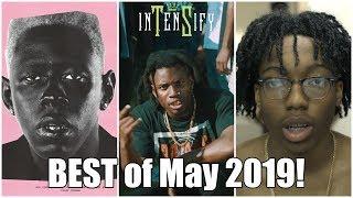 Top 30 Rap Songs of May 2019