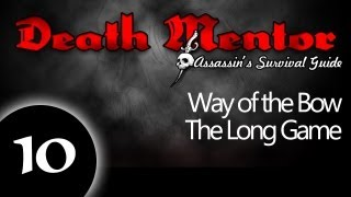 Death Mentor: Assassin