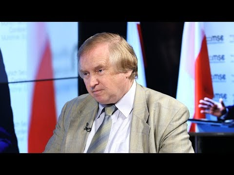 #RZECZOPOLITYCE: Ryszard Piotrowski - SN? Możemy mieć różne sądy w jednym sądzie