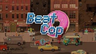 Beat Cop НА РУССКОМ ПРИКЛЮЧЕНИЯ КОПА ИЗ 80-х