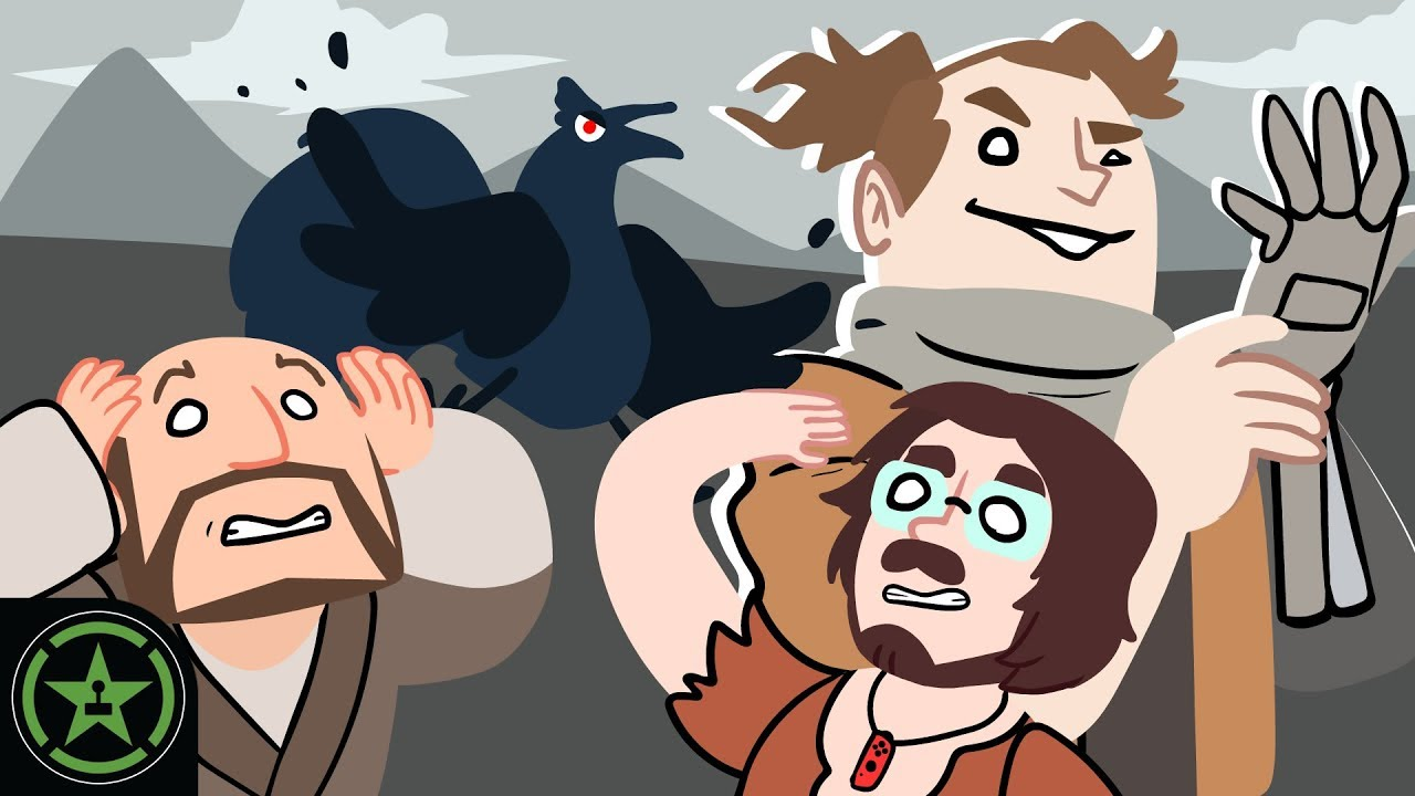 Sekiro: Chickens Bock Twice - AH Animated