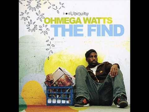 Ohmega Watts - The Find (Feat. Stro The 89th Key)