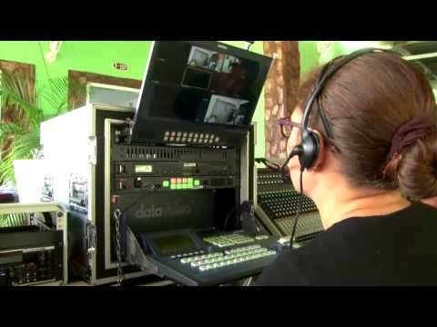 Promo Grabaciones Canal Z