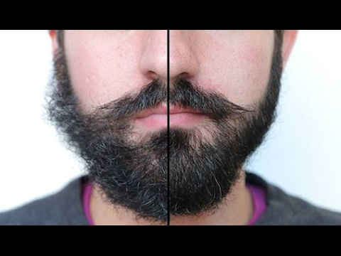 beard grooming tips youtube. Black Bedroom Furniture Sets. Home Design Ideas