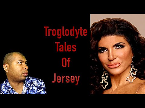 Real Housewives of New Jersey Season 11 Episode 7 Roast