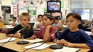 Project-Based Learning at Clear View Charter Elementary School (Learn and Live)
