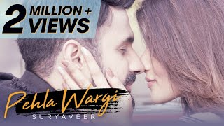 Pehla Wargi | New Romantic Songs 2019 |Valentine Special |Showkidd |Thewhitecollarfilms |Dhruv