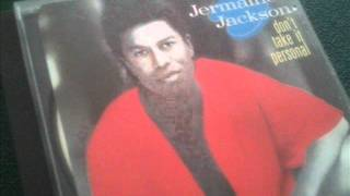 Jermaine Jackson - Two Ships ( In The Night )