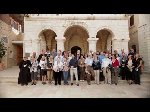 A Pilgrimage to the Holy Land with Catholic Travel Centre