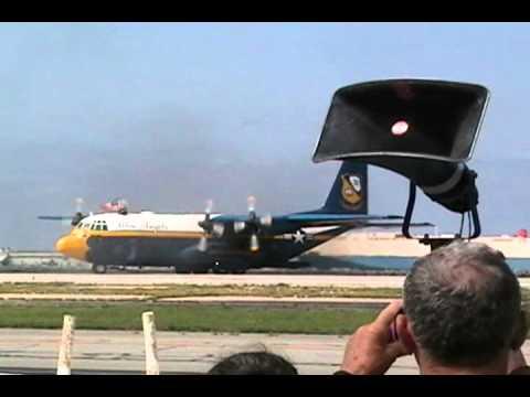 2011 Rhode Island Air Show Highlights