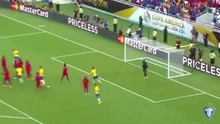 Melhores Momentos Brasil 7 x 1 Haiti 08-06-2016