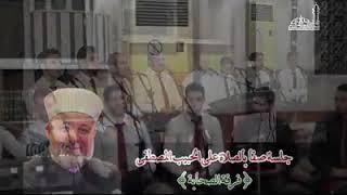 وصلة انشادية رائعة في موسم الحج المنشد محمد برنية