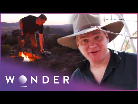 Ray Mears Takes On The Australian Wilderness   Australian Wilderness S1 EP6   Wonder